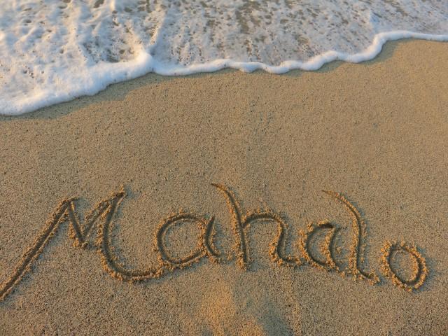 Deine Glücksreise nach Hawai'i 2015